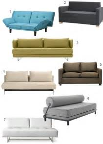 Contemporary Sofa Sleeper Photo Of Sleeper Sofa Modern With Modern Sleeper Sofas Furniture Nanudeal