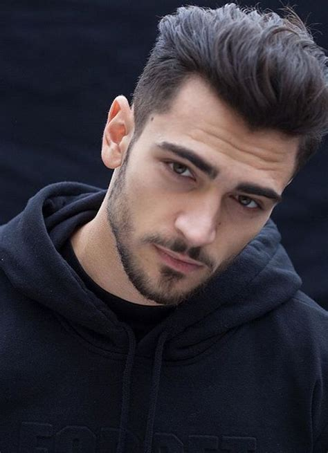 hair styles for men simple classic men s hairstyles ideas 2018
