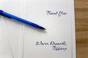 proper etiquette for signing thank you sympathy cards our everyday