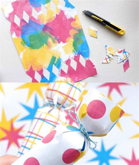 Who Makes Paper - printable gift wrapping paper gift wrapping ideas