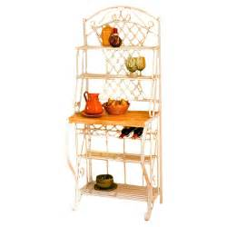 Bakers Rack At Walmart Wildon Home Orleans Trellis Baker S Rack Walmart