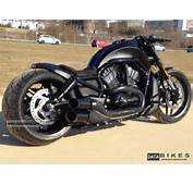 2011 Harley Davidson Night Rod Special He 2012280 NLC Airride Sw