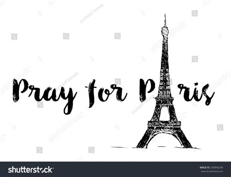 cara edit foto pray for paris pray for paris with eiffel tower with tribute to victims