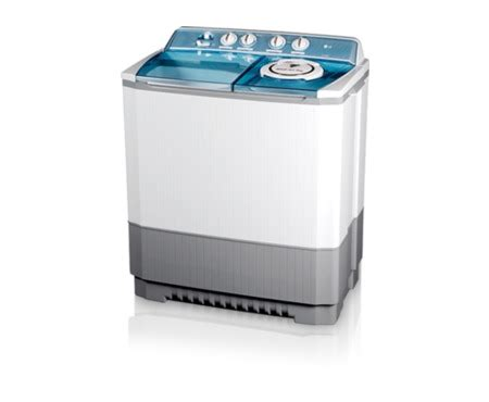 Mesin Cuci Lg M1060d6 lg washing machine