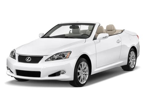 lexus convertible 4 door 2011 lexus is 250c pictures photos gallery the car