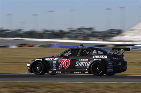 mazda hours mazdaspeed wins daytona 24 hour for 23rd time modified