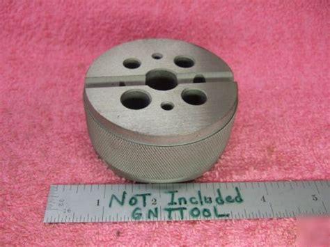 starrett bench block starrett 129 bench block machinist toolmaker used