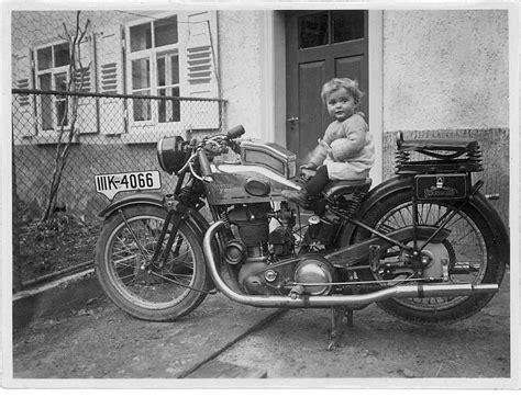 Motorräder Und Motorroller by Seltene Motorr 228 Der Auf Der Retro Classics 2014
