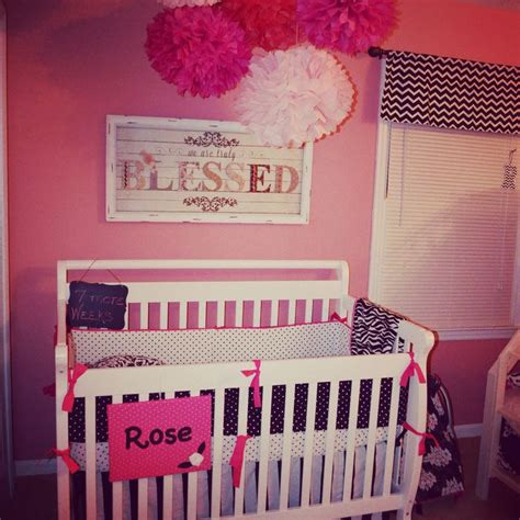 pink and white polka dot room black white pink damask polka dot shared nursery bedroom for baby and 9 and 10