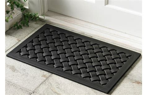 outdoor door mat laid home ideas collection nautical