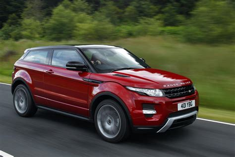 land rover uk customer service the motoring world new service package for evoque owners