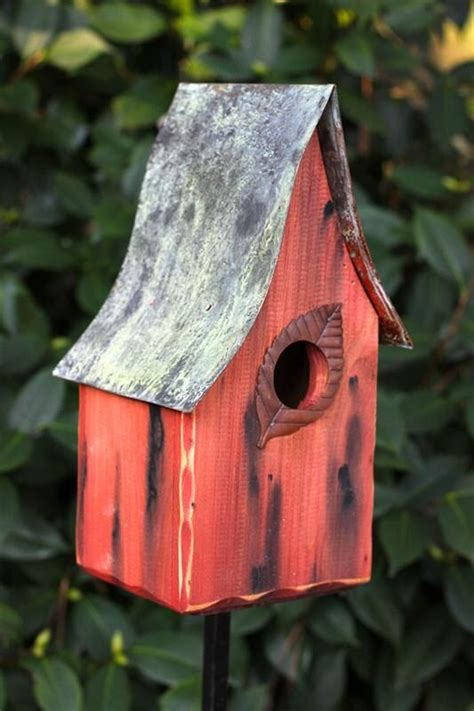 Shady Sheds by Shady Shed Birdhouse By Thehomestores On Etsy Https Www