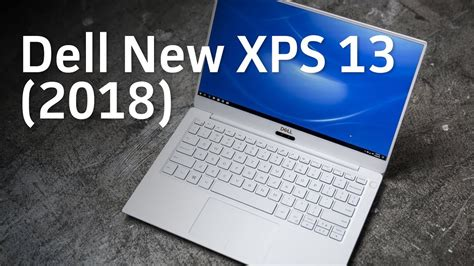 dell  xps  review  youtube