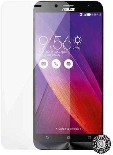 Hippo Zenfone 3 52 Tempered Glass screenshield tempered glass asus zenfone 2 ze551ml tempered glass alzashop