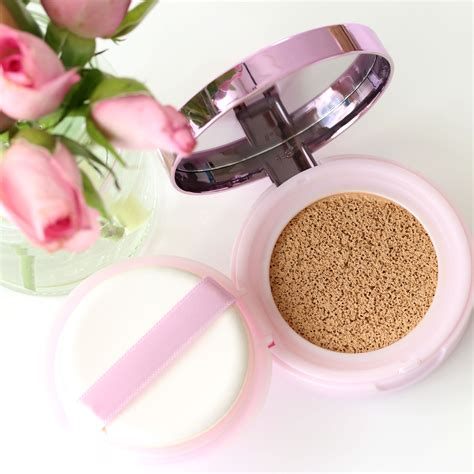 Loreal Bb Cushion l or 233 al magique cushion foundation