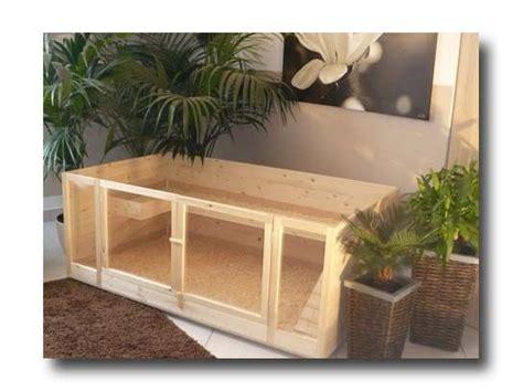 frettchen stall selber bauen die besten 17 ideen zu kleintierk 228 fig auf