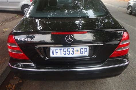 mercedes e class 240 2005 mercedes e class 240 e class cars for sale in