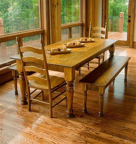 Handmade Dining Furniture - custom furniture handmade and custom built custommade