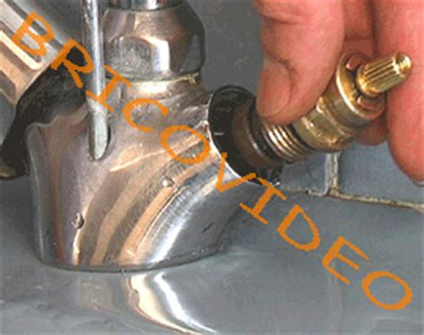 Comment Graisser Un Robinet Mitigeur by Tete Ceramique Qui Fuit G 233 Nie Sanitaire