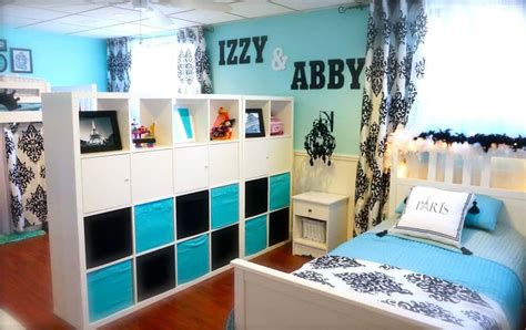 split bedroom into two decorating my girls bedroom on a budget clutterbug me