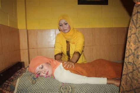 salon di surabaya barat kayla salon dan spa muslimah di surabaya garnesia