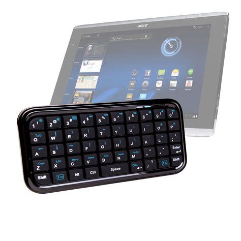 Tablet Acer Plus Keyboard duragadget mini wireless bluetooth tab pc keyboard suits