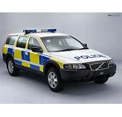 Pictures Of Volvo V70XC Police 2000–05 1024x768