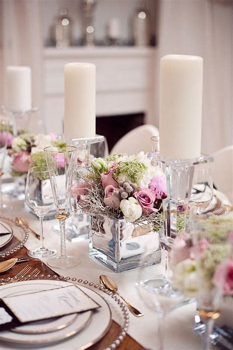 17 Best images about Low centerpieces on Pinterest