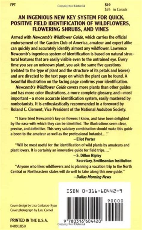Pdf Newcombs Wildflower Guide Newcomb by 404 Squidoo Page Not Found