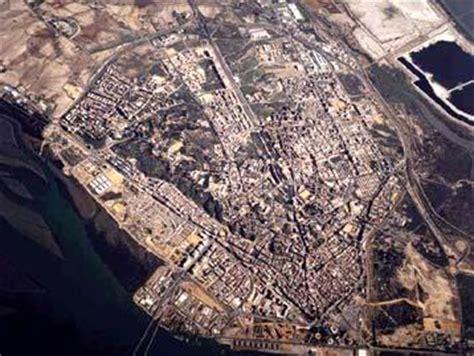 fotos aereas antiguas de pueblos de españa vista aerea huelva