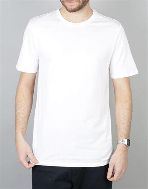 T Shirt Nike One Tshirt nike sb essential t shirt white white plain t shirts