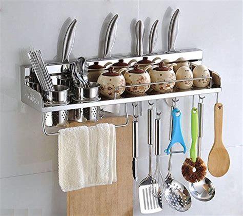 multipurpose kitchen organizer stainless steel utensils