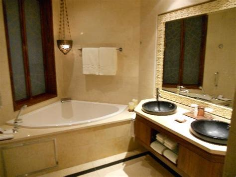 bathrooms dubai bathroom picture of raffles dubai dubai tripadvisor