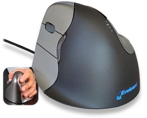 Mouse Vertical kbc evm004l evoluent verticalmouse 4 left handed laser