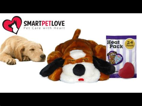 snuggle puppy reviews snuggle puppy from smart pet