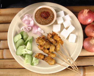 Pound Picks Tusukan Buah free recipes satay ayam