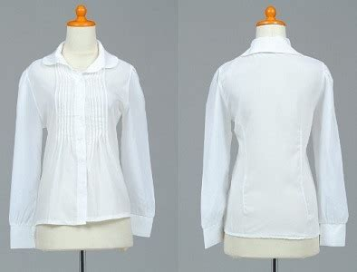 Busana Baju Atasan Wanita Viona Top Blouse fit out kantor studio design gallery best design