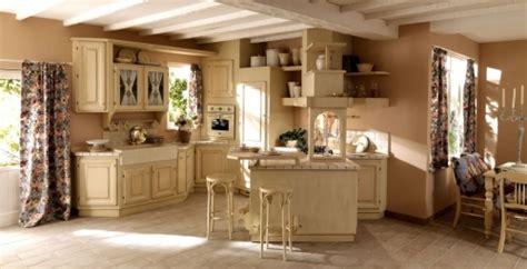 arredo casa country country arredamento semplice e comfort in una casa