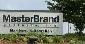 Masterbrand Cabinets Manufacturing Locations by Masterbrand Cabinets Consolidates Operations Adds In