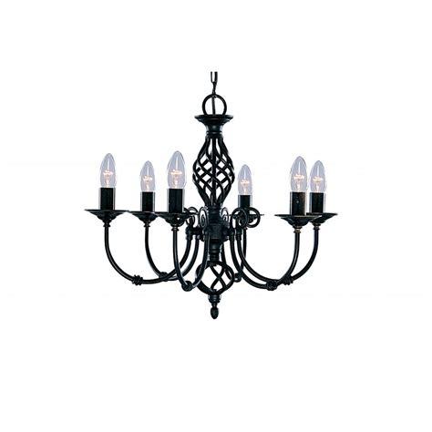 Black Wrought Iron Ceiling Lights Zanzibar Black Wrought Iron Ceiling Pendant Light Fitting
