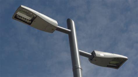 imagenes de luminarias urbanas nuevo alumbrado led innovaci 243 n para tu ciudad alumbrado