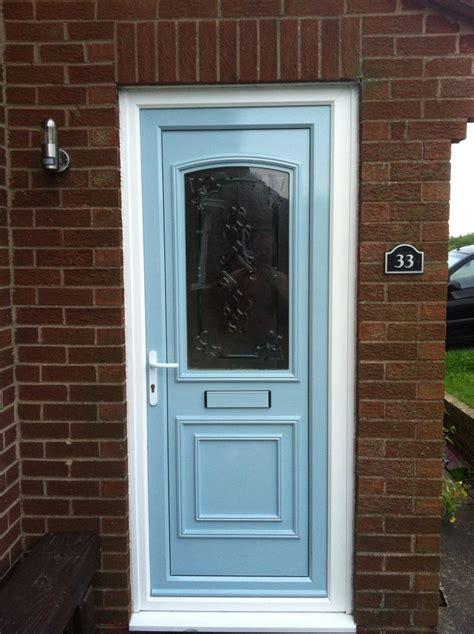Front Doors Upvc Designs Upvc Front Door 2k Car Paint Using Air Compressor Designs By Neil Fox Diy