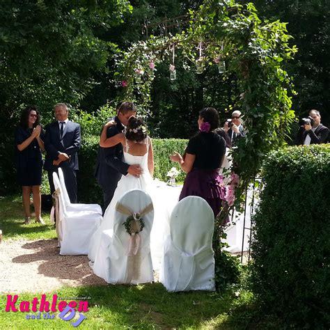Freie Hochzeit by Freie Trauung Auf Schloss M 252 Nchweiler Die