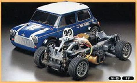 Tamiya 15289 R C Mini 4wd Grade Up Parts Gp 289 8t Metal Plastic Pin rover mini cooper racing rc model hobbysearch mini 4wd