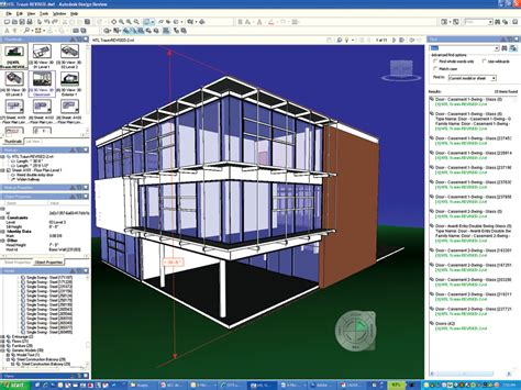 Home Design Software For Xp Autodesk Design Review 2009 First Look Review Cadalyst