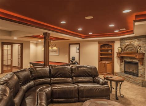 basement finishing denver brothers constructionbasement