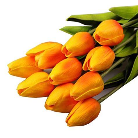 Gelang Jangkar Genuine Orange Colour High Quality 10pcs lot high quality pu stunning mini tulip