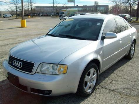 automotive service manuals 2002 audi a6 parental controls sell used 2002 audi a6 2 7t turbo quattro awd manual silver great condition no accidents in