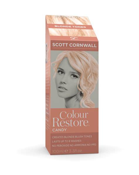 scott cornwall colour restore caramel scott cornwall shop