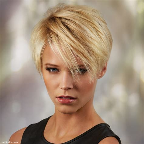 versatile haircuts for fine hair versatile short haircut with layers before and after